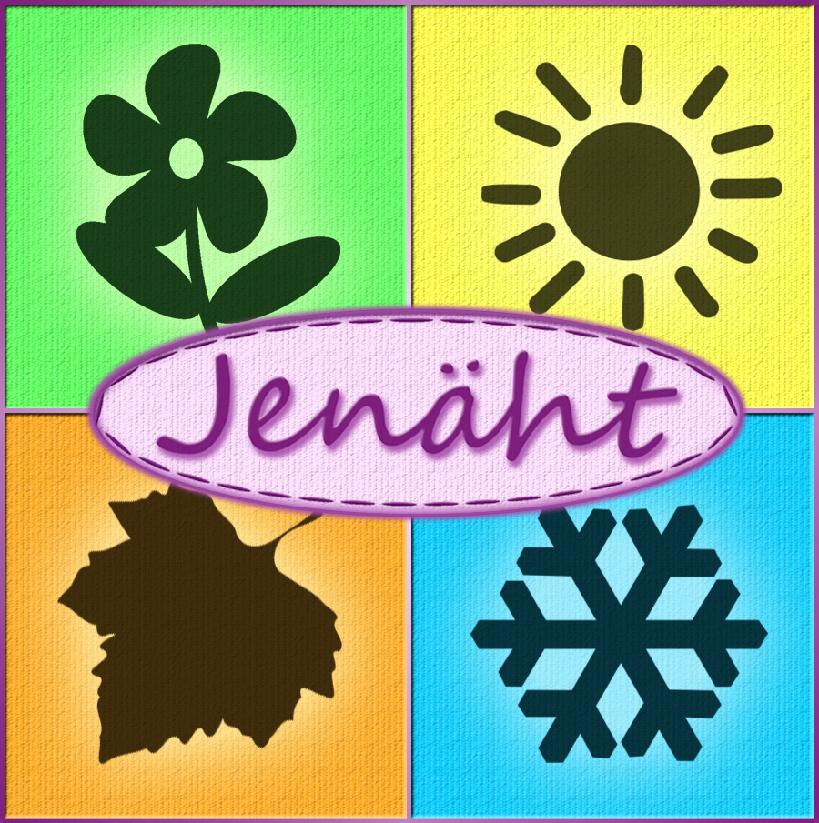 Linkparty Vier Jahreszeiten